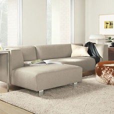 sofas by Room & Board