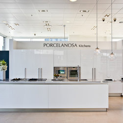 Porcelanosa Maryland North Bethesda Showroom Pictures - Photography by Tony Powell