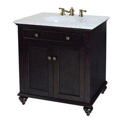 Shop Contemporary Bathroom Vanities on Houzz