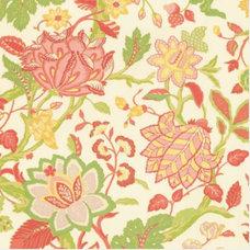 Outdoor Fabric Sanibel Floral Outdoor Fabric