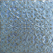 Transitional Tile by Filmore Clark