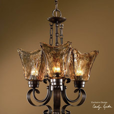 Traditional Chandeliers by Vista Stores