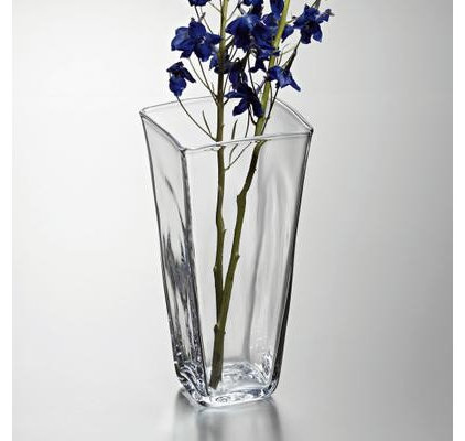 Modern Vases by Simon Pearce