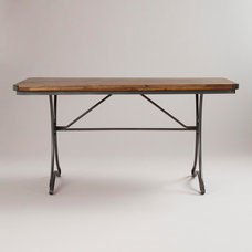Traditional Dining Tables by Cost Plus World Market