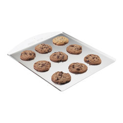 "Nordic Ware - Nordic Ware Cookie Sheets, Set of 6 - Nordic Ware 42100 13"" X 14"" Cookie Sheet (6 Pack)"