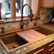 Kitchen Sinks by Rachiele, LLC