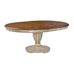 ART Furniture - Provenance Round Dining Table - ART-176225-2608 - Provenance Collection Dining Table