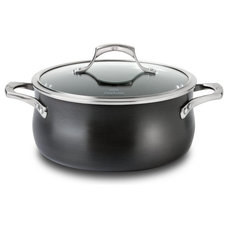 Contemporary Dutch Ovens by Metro Kitchen