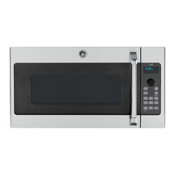 GE Cafe Series Over-the-Range Oven with Advantium Technology - Features:
