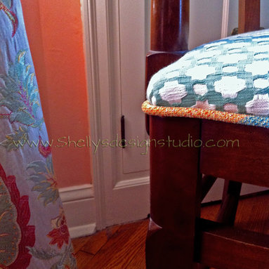 South Minneapolis Window Dressings and Soft Furnishings - Shelly Isaacson