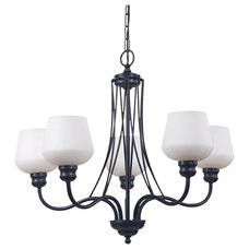 chandeliers by Vista Stores