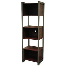 Contemporary Display And Wall Shelves  by Overstock.com