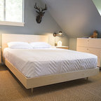 Spot on Square - Ulm Queen Bed | Spot on Square - Design by Spot On Square.