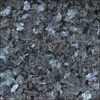 """Blue Pearl GT Granite Polished Floor or Wall Tiles 12"""" x 12"""" - Lot of 300 Tiles - 12"""" x 12"""" thick Full solid Blue Pearl Granite Polished Floor or Wall Tiles."""