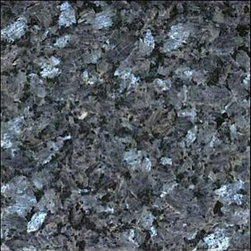 "Blue Pearl GT Granite Polished Floor or Wall Tiles 12"" x 12"" - Lot of 300 Tiles - 12"" x 12"" thick Full solid Blue Pearl Granite Polished Floor or Wall Tiles."