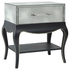 modern nightstands and bedside tables by Zinc Door