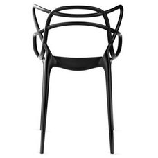 Contemporary Dining Chairs by IQmatics