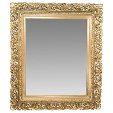 One Kings Lane - Get the Look: Downton Abbey - Lady Rose Mirror