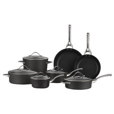 Traditional Cookware by Crate&Barrel