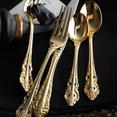 traditional flatware by Neiman Marcus