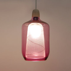 contemporary pendant lighting by studiogorm.com