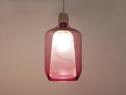 Contemporary Pendant Lighting by studiogorm.com