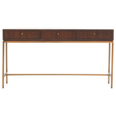 Modern Side Tables And End Tables by Mitchell Gold + Bob Williams