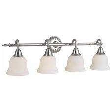 Traditional Bathroom Lighting And Vanity Lighting by Littman Bros Lighting