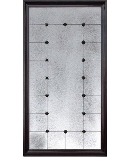 Contemporary Wall Mirrors by Layla Grayce
