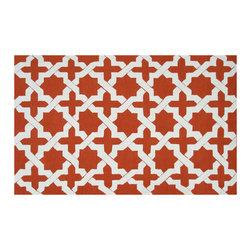 The Rug Market - Escher area rug -