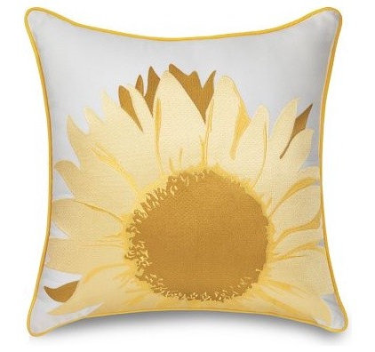 Contemporary Outdoor Pillows by Williams-Sonoma