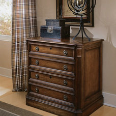 Transitional Filing Cabinets And Carts by Benjamin Rugs and Furniture