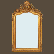 Traditional Mirrors by powder-blue.co.uk