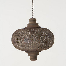 Mediterranean Outdoor Lighting by Anthropologie