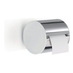 Blomus 68635 Sento Toilet Paper Holder - This Blomus Item Features: