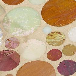 Contemporary Kitchen Tile -
