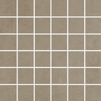 Sky Collection Moonsky 2x2 Mosaic - StonePeak's SKY collection consists of four shades of grey which very subtly differentiate one from the other like the diverse hues of a metropolitan sky.