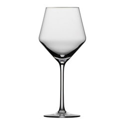 Fortessa Inc - Schott Zwiesel Tritan Pure Beaujolais Glasses - Set of 6 Multicolor - 0026.11242 - Shop for Drinkware from Hayneedle.com! Easy beauty for an easy-drinking wine the Schott Zwiesel Tritan Pure Beaujolais Glasses - Set of 6 have style in the bag. Made of high-quality Tritan crystal glass these stunning glasses have a lasting elegance. Best part - they're dishwasher safe.About Fortessa Inc.You have Fortessa Inc. to thank for the crossover of professional tableware to the consumer market. No longer is classic high-quality tableware the sole domain of fancy restaurants only. By utilizing cutting edge technology to pioneer advanced compositions as well as reinventing traditional bone china Fortessa has paved the way to dominance in the global tableware industry.Founded in 1993 as the Great American Trading Company Inc. the company expanded its offerings to include dinnerware flatware glassware and tabletop accessories becoming a total table operation. In 2000 the company consolidated its offerings under the Fortessa name. With main headquarters in Sterling Virginia Fortessa also operates internationally and can be found wherever fine dining is appreciated. Make sure your home is one of those places by exploring Fortessa's innovative collections.