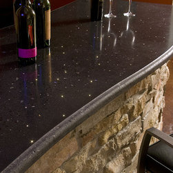 Concrete Bar Tops - Bar Tops