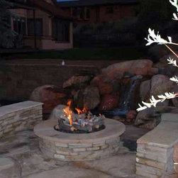 Custom Fire PIts -