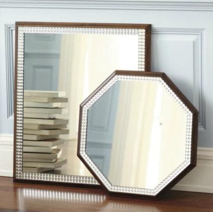 Traditional Mirrors by Ballard Designs