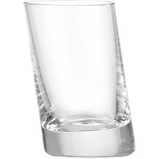 Contemporary Shot Glasses by Crate&Barrel