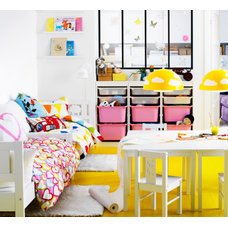 Modern Kids Tables And Chairs by IKEA