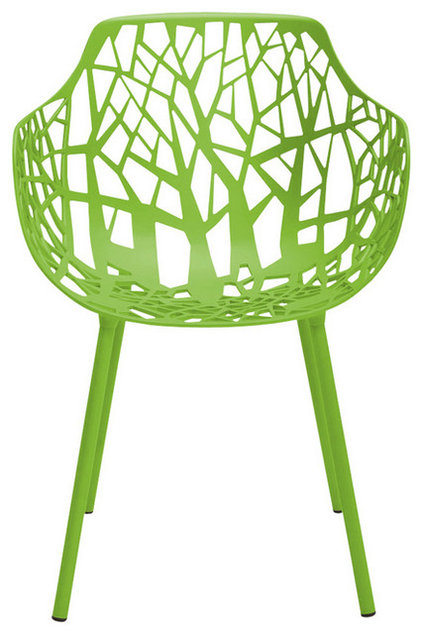 Modern Outdoor Chairs by shopjanusetcie.com