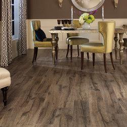RECLAIMÉ™ Heathered Oak Planks Color: UF1574 Quick-Step Laminate Flooring - RECLAIMÉ™ Heathered Oak Planks