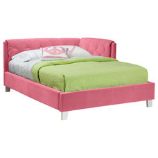 Traditional Beds by Beyond Stores