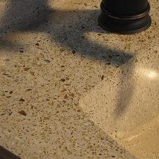 Bathroom Countertops by Artisan Design & Finishing
