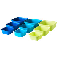 Modern Serving Bowls by IKEA