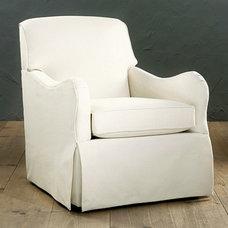 Traditional Rocking Chairs by Ballard Designs