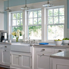 Great Cottage Kitchen - Zillow Digs